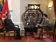 Đại sứ Phạm Quang Vinh: Việt Nam và Mỹ có nhiều điểm song trùng về lợi ích