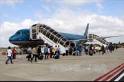 Vietnam Airlines về đích cổ phần hóa