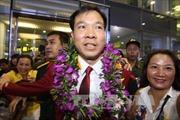 Thể thao Việt Nam sẽ vững mạnh hơn nữa trên đấu trường quốc tế