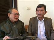 Đầu xuân nghe cựu binh chiến dịch Quảng Trị kể chuyện sáng tác về thiếu nhi