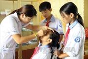 Nhiều giải pháp nâng cao chất lượng nguồn nhân lực y tế
