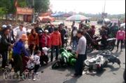 Mùng 3 Tết Đinh Dậu, 107 người thương vong do tai nạn giao thông