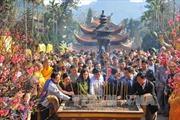 Những lưu ý khi đi lễ chùa Hương