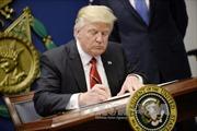 Sắc lệnh của ông Trump không phải là 'lệnh cấm nhập cảnh'