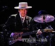 Bob Dylan 'thai nghén' tuyển tập album những ca khúc kinh điển