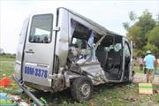 7 ngày Tết, 203 người chết vì tai nạn giao thông