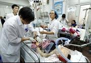 Dịp Tết, khám và cấp cứu gần 180.000 bệnh nhân