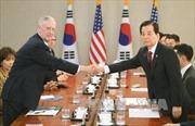 Trung Quốc phản đối quyết định triển khai THAAD của Mỹ-Hàn