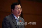 Thủ tướng giao hai bộ đề xuất chế tài xử lý ông Vũ Huy Hoàng