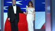 Chồng nhậm chức cả chục ngày, bà Melania Trump vẫn im hơi lặng tiếng