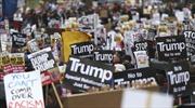 Biểu tình tại nhiều nước phản đối lệnh cấm người tị nạn của ông Trump