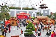 Rỉ tai điểm vui xuân 'hot' nhất Đà Nẵng tại Asia Park