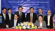 ADB hỗ trợ an ninh y tế tại Lào và khu vực Mekong