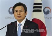 Đảng đối lập yêu cầu quyền Tổng thống lệnh khám xét Văn phòng bà Park