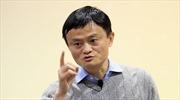 Tỷ phú giàu nhất Trung Quốc Jack Ma cảnh báo chiến tranh