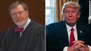 Hậu quả khó lường từ cuộc chiến giữa ông Trump và nhánh tư pháp Mỹ