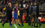 Barcelona vắng 'người hùng kiêm tội đồ' Suarez ở trận chung kết Cúp Nhà vua