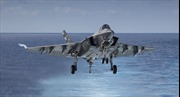 Mỹ lần đầu tiên huấn luyện bằng máy bay F-35 gần Okinawa