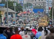 Somalia bầu tổng thống