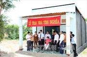 Hà Nội cải tạo, xây mới gần 7.300 nhà cho người có công trước ngày 27/7