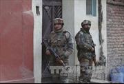 Pakistan phản đối Ấn Độ về vụ nổ súng trên đường Ranh giới kiểm soát ở Kashmir