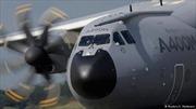 'Siêu máy bay vận tải' chở Bộ trưởng Quốc phòng Đức hỏng động cơ
