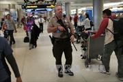 Lượng khách du lịch đến Mỹ giảm do lệnh cấm nhập cảnh