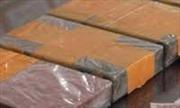 Sơn La: Bắt giữ một đối tượng vận chuyển 3 bánh heroin
