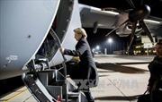 Chỉ một 'siêu máy bay vận tải' Airbus A400M của Đức hoạt động được