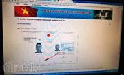 Có khó truy cập trang cấp thị thực điện tử?