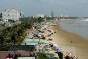 Ứng dụng cảnh báo tắm biển tại khu vực 'ao xoáy' Bãi Sau ở Vũng Tàu