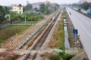 Cương quyết xóa bỏ các đường ngang dân sinh trái phép qua đường sắt