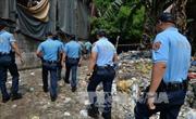 Philippines sa thải gần 100 cảnh sát sử dụng ma túy