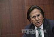 Israel sẽ không cho cựu Tổng thống Peru Toledo nhập cảnh