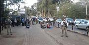 Cảnh sát Kenya bắt giữ nhà ngoại giao Mỹ vi phạm giao thông