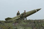 Nga nắm chứng cứ Ukraine sử dụng vũ khí hủy diệt hàng loạt ở Donbass