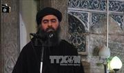 Iraq không kích tiêu diệt 13 chỉ huy cấp cao IS