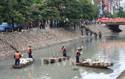 Bất cập xử lý nước thải đô thị