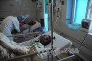 8 người tử vong nghi do ngộ độc thực phẩm tại Lai Châu