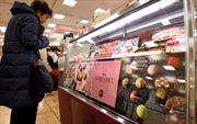 Các hãng bánh kẹo Nhật Bản thu về cả tỷ USD dịp Valentine 2017