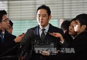 Xã hội Hàn Quốc chia rẽ vì vụ kết án lãnh đạo Samsung