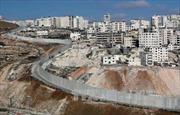 Mỹ tỏ vẻ không ủng hộ giải pháp 2 nhà nước cho xung đột Israel-Palestine