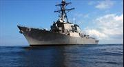 Nga bác cáo buộc máy bay áp sát tàu khu trục Mỹ ở Biển Đen