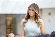 Bị kiến nghị, bà Melania mở cửa lại Nhà Trắng cho du khách