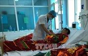 Điều trị chống độc Methanol cho bệnh nhân vụ ngộ độc tại Lai Châu