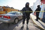 Mexico báo động 6 bang vì nguồn phóng xạ bị đánh cắp