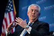 Ngoại trưởng Mỹ lần đầu công du nước ngoài, sẽ gặp Ngoại trưởng Nga