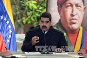 Venezuela phản đối Mỹ cáo buộc Phó Tổng thống Aissami buôn ma túy