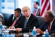 Tại sao Tổng thống Mỹ Donald Trump phải 'trảm' cố vấn Michael Flynn?