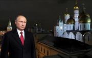 Tổng thống Putin nói NATO đang 'lôi' Nga vào các cuộc đối đầu